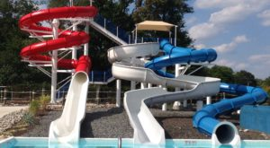Make Your Summer Epic With A Visit To This Hidden New Jersey Water Park