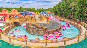 This Magical Water Park In Maryland Has The Most Epic Lazy River