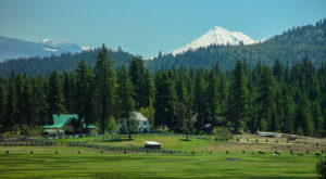 The Adventure Ranch In Oregon That's Perfect For A Family Trip