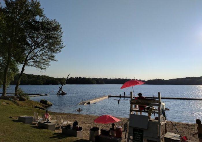 Rhode Island Ymca Camp