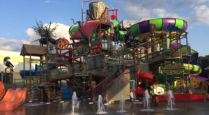Wisconsin's Wackiest Water Park Will Make Your Summer Complete