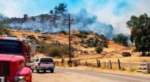 Wildfires Are Raging In California – Here's What You Need To Know About Traveling There