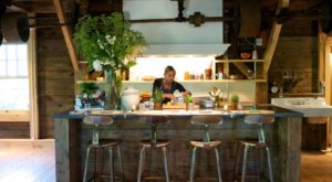 This Maine Restaurant Was Just Named One Of The Best In The World And It's Not Hard To See Why