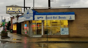 The World's Best Donuts Are Made Daily Inside This Humble Little Detroit Bakery