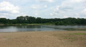 The Natural Swimming Hole In Iowa That Will Take You Back To The Good Ole Days