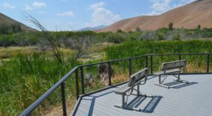 This Idaho Park Has Endless Boardwalks And You'll Want To Explore Them All
