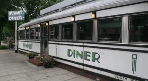 The World's Best Pancakes Are Made Daily Inside This Humble Little New Jersey Diner