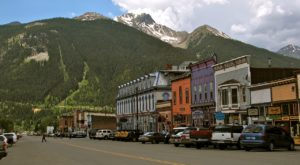 These 11 Colorado Towns Look Like Something Out Of A Postcard