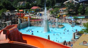 This Magical Water Park In Massachusetts Has The Most Epic Lazy River In The State