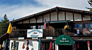 This Small Town Diner In New Mexico Will Give You Great Times And Even Better Food