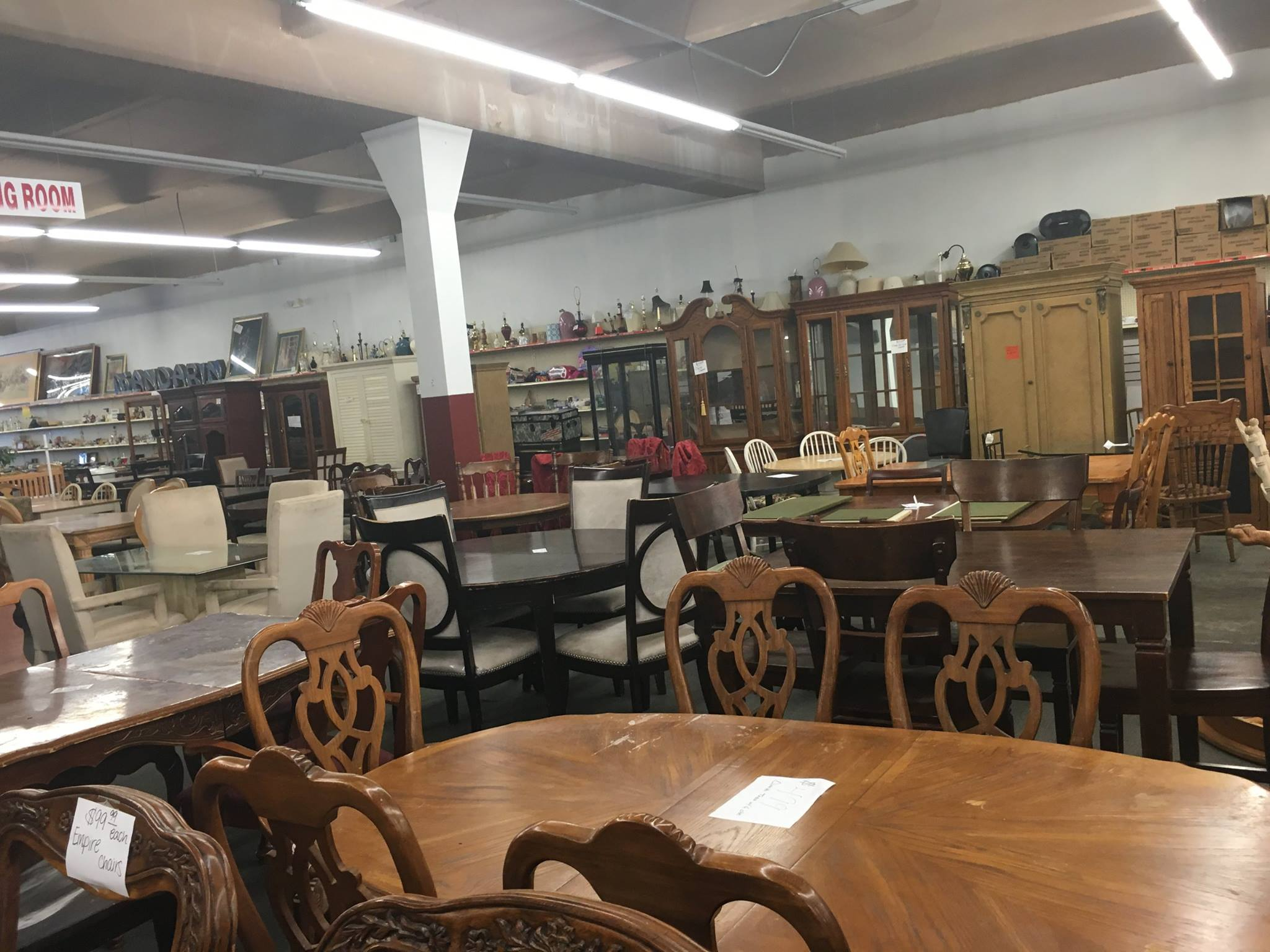 Brilliant There Are Over 15 Thrift Stores In Spartanburg South Carolina Home Interior And Landscaping Fragforummapetitesourisinfo