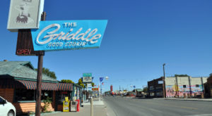 The Humble Little Restaurant Nevadans Are Quietly Obsessed With
