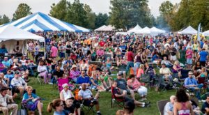You Won't Want To Miss The Most Scrumptious Food Festival In All Of Kentucky