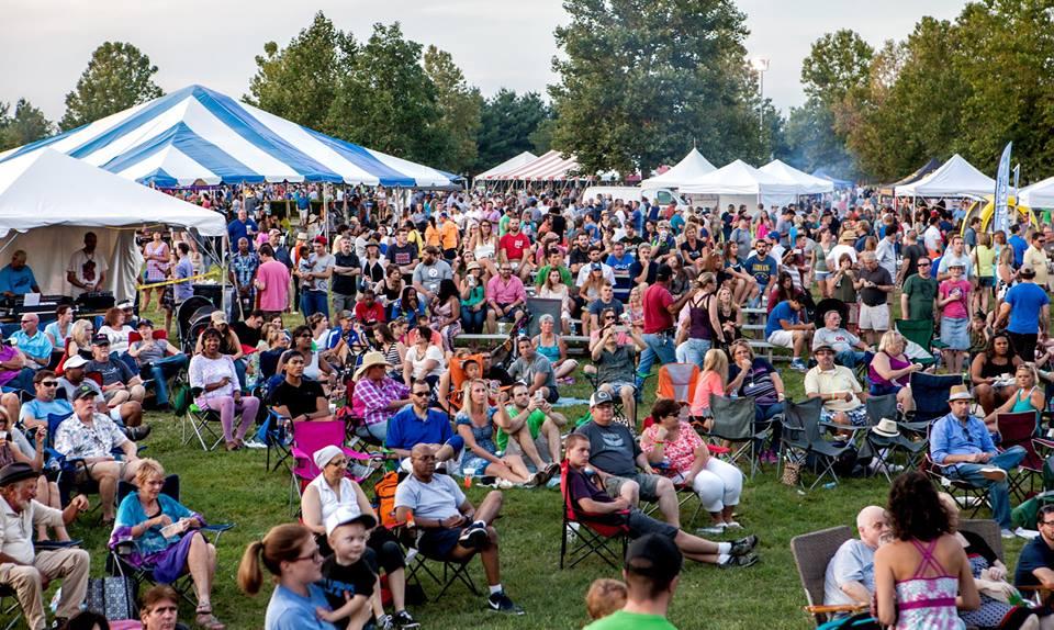 Food Festivals South Dakota