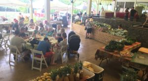 You'll Love Your Trip To This Secluded Farmers Market In Hawaii