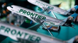 Here's What To Know About Frontier Airline's Newest Rewards Program