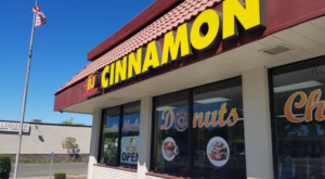 The World's Best Donuts Are Made Daily Inside This Humble Little Northern California Bakery