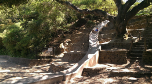A Ride Down This Enormous Hillside Slide In Northern California Is Oodles Of Fun