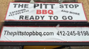 Don't Let The Outside Fool You, This BBQ Restaurant In Pittsburgh Is A True Hidden Gem