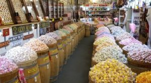 This Gigantic Candy Shop In Nevada Will Take You Back To Your Childhood Days
