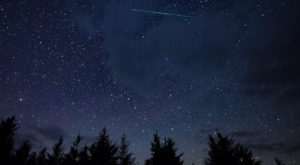 There's An Incredible Meteor Shower Happening This Summer And Nebraska Has A Front Row Seat