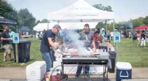 Delaware's Mouthwatering Burger Festival Will Be The Highlight Of Your Summer