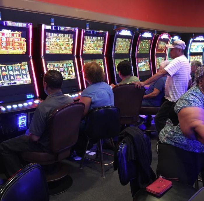 Slot machines in north beach md flamingo hotel casino in laughlin
