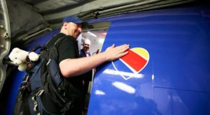 Southwest Airlines Rolls Out New Rules For Emotional Support Animals