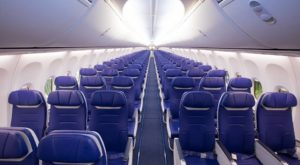 Don't Worry – Southwest Airlines Isn't Getting Rid Of Their Open-Seating Policy