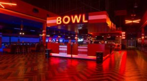 Some Of The Best Food In Missouri Is Found Inside This Inconspicuous Bowling Alley