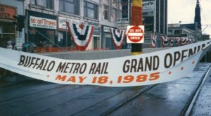 12 Rare Photos From Buffalo That Will Take You Straight To The Past