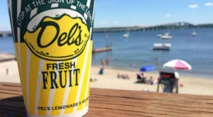 If You Haven't Eaten These 13 Foods, You Haven't Lived In Rhode Island Long Enough