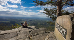 The Breathtaking Overlook In Alabama That Lets You See For Miles And Miles