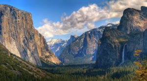 Yosemite National Park Is Reopening Its Grove Of Giant Sequoias And Now Is The Time To Visit