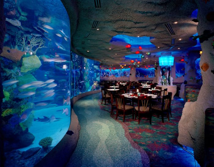 Aquarium Restaurant Nashville Facebook