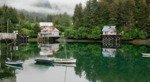 The Quaint Little Town In Alaska That Will Steal Your Heart Forever