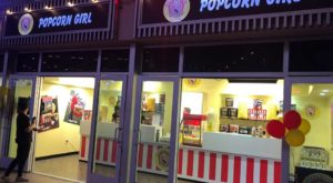There's A Shop In Nevada That Sells Only Popcorn And It's Downright Amazing