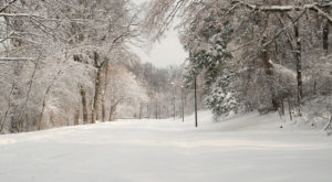 You'll Be Pleased To Hear That Cincinnati's Upcoming Winter Is Supposed To Be Way Warmer Than Last Year