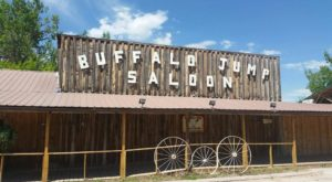 People Come From All Over To Visit This One Special Saloon In Wyoming