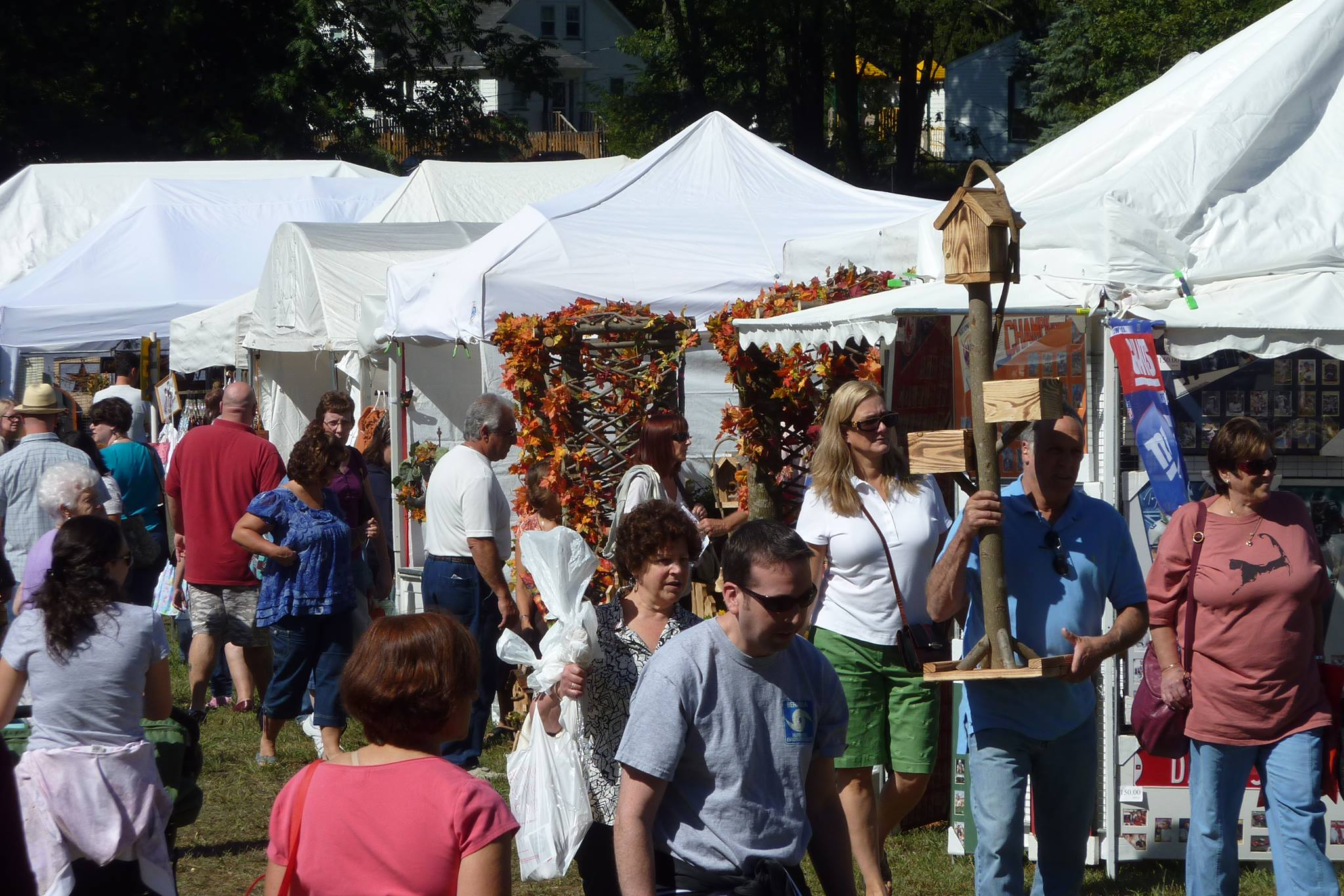 Craft Fairs In Southern Maine