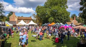 Mark Your Calendars And Enjoy These 8 End Of Summer Festivals In Delaware