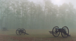 This Historic Park Is One Of Tennessee's Best Kept Secrets