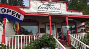 The Small-Town Candy Store In Minnesota That Will Completely Charm You