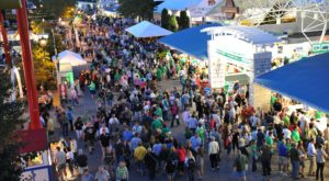 Wisconsin Is Home To The World's Largest Irish Festival and You Don't Want to Miss It