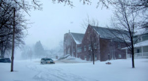 You Might Not Like These Predictions About Nebraska's Cold And Snowy Upcoming Winter
