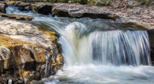 The Ultimate Bucket List For Anyone In Mississippi Who Loves Waterfall Hikes