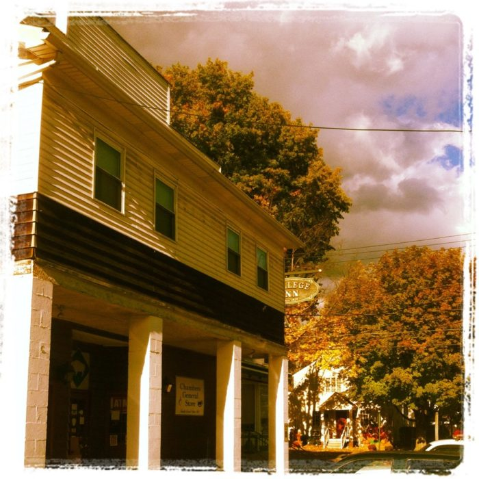 Apartment Store State College: Chambers General Store Is The Oldest General Store In West