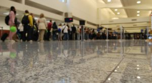 Security Checkpoints May Soon Vanish From These Small American Airports