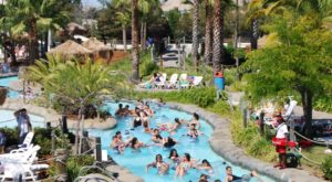 This Magical Water Park In Northern California Has The Most Epic Lazy River