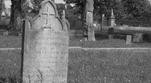 Many Of Nashville's Most Famous Residents Lie In This Cemetery And The Stories Will Fascinate You